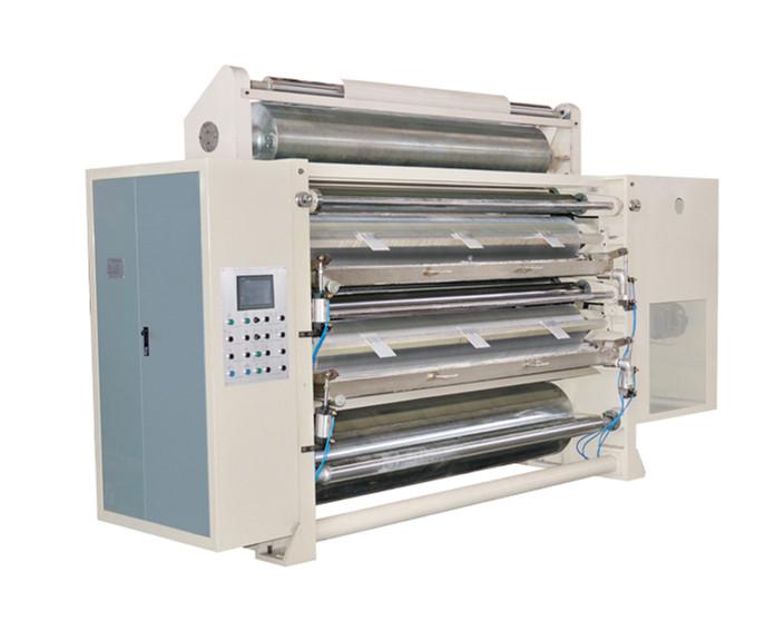 Corrugated Cardboard Making Machine-TJ Pasting Glue Machine