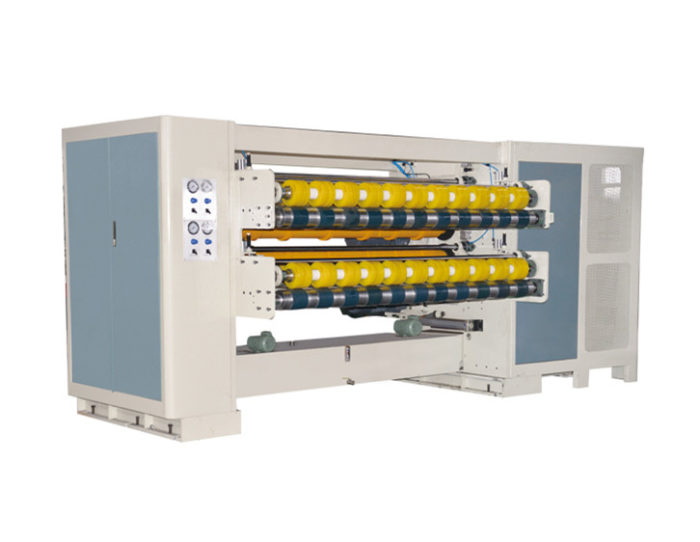 Corrugated Rotary Cutting Off Machine-HQ NC Rotary Cutting Off Machine