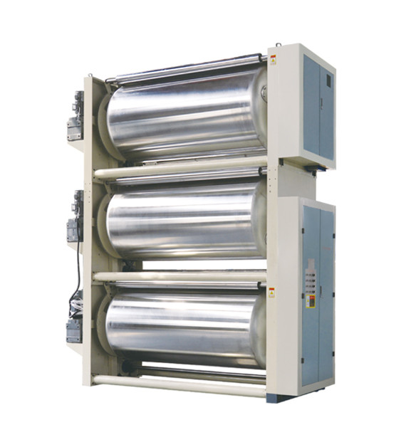 Corrugated PaperBoard Heating Machine-DY Multiple Pre-Heater