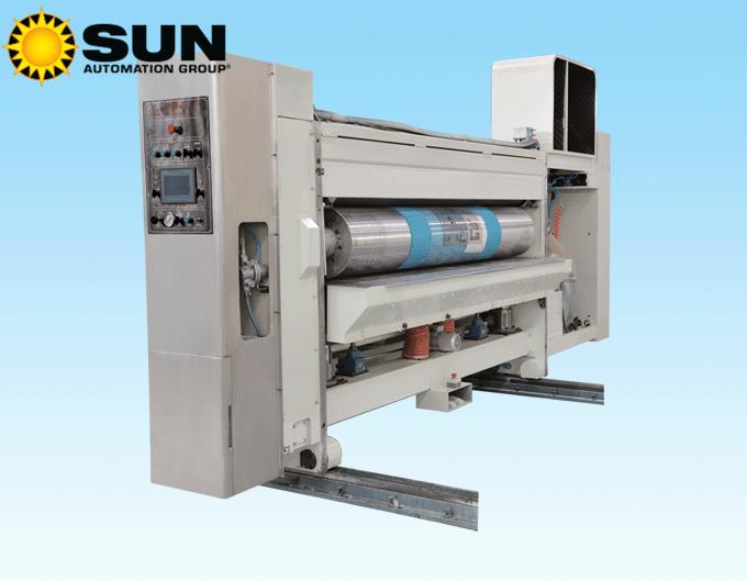 YKW 180 Pics/min Flexo Printing Unit